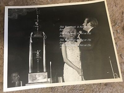 Carol Channing Jim Nabors Singers Actors Comedians Original Photograph 1971