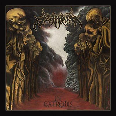 In Extremis, Azarath, Audio CD, New, FREE & FAST Delivery