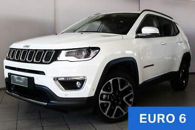 JEEP ANDERE Compass 2.0 Multijet II 170 CV aut. 4WD Limit