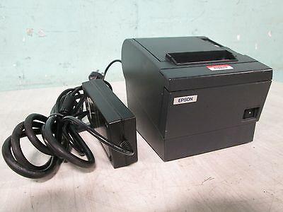 """epson Tm-T88Iiip"" Commercial Heavy Duty Thermal Receipt Printer Model: M129C"