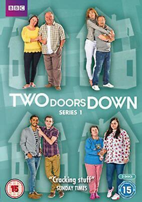 Two Doors Down Series 1 [DVD] [2016], DVD, New, FREE & Fast Delivery