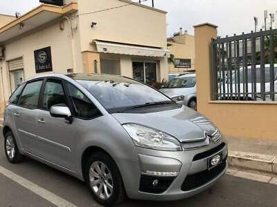 CITROEN C4 Picasso 1.6 HDi 110Cv Seduction