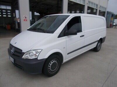 Mercedes vito 113 long