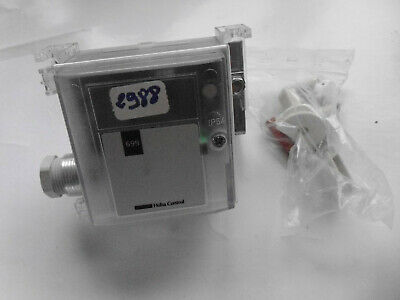 699.99016 HUBA Differential Pressure Transmitter -4/+50mbar