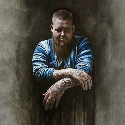 Human, Rag'n'Bone Man CD , New, FREE & Fast Delivery