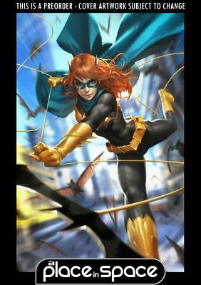 (Wk09) Batgirl, Vol. 5 #32B - Variant - Preorder 27Th Feb