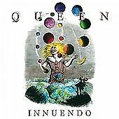 Innuendo [2011 Remaster], Queen, New,  Audio CD, FREE & Fast Delivery