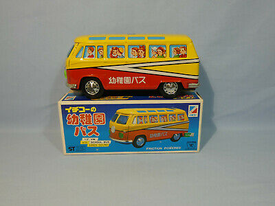 Ichiko - VW Bus - in OK (53362)
