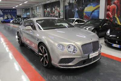 Bentley Continental GT V8 S Pacchetto Mulliner