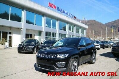 JEEP Compass 1.4 MultiAir 2WD Limited IN PRONTA CONSEGNA