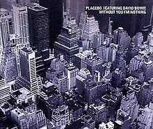 Without You I'M Nothing von Placebo & David Bowie   CD   Zustand gut