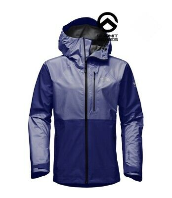 Nwt The North Face Men's Summit L5 Fuseform Gore-Tex C-Knitjacket Blue Fuse