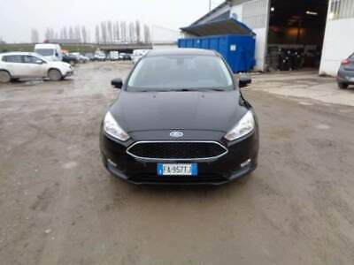 Ford Focus WAGON 1.5 TDCi 120cv S&S Plus