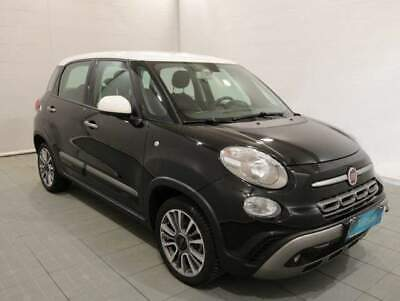 FIAT 500L 1.3 Multijet 95 CV Cross Bi-color
