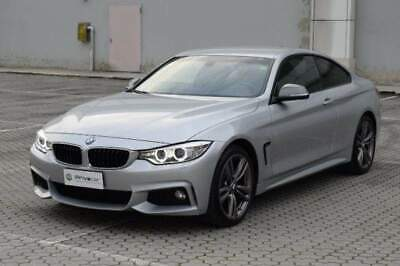BMW 420 d xDrive Coupé Msport