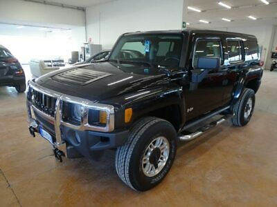 HUMMER H3 3.7 aut. Adventure GPL
