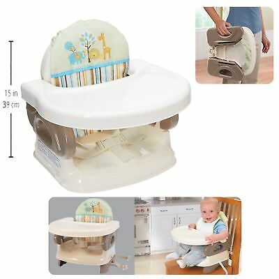 HIGH CHAIR BOOSTER Seat For Toddlers Infant Baby Traveling ...