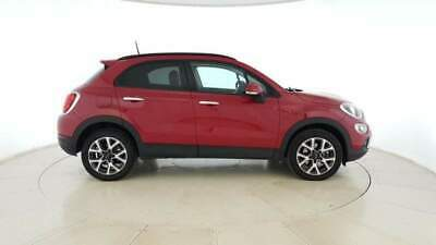 FIAT 500X 500 X 1.6 mjet 120cv cross