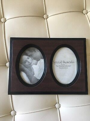 Greenbrier Special Moments Memories Collection 4x6 Photo Frame