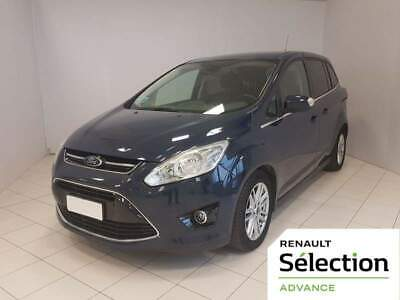 Ford C-Max 7 2.0 TDCi 115CV Powershift Titanium , AUTO - 7 POST
