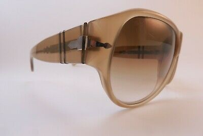 Persol Italy Made Men's S Vintage 13 Sunglasses Hand 62 140 Medium Mod2943 ZiuPkX