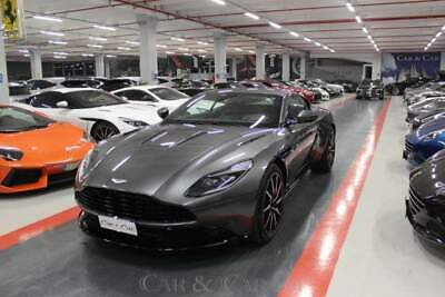 Aston Martin DB11 V12 Coupé Km/0