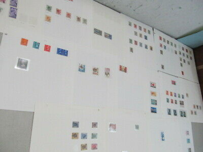 Nystamps British Hong Kong many mint old stamp collection