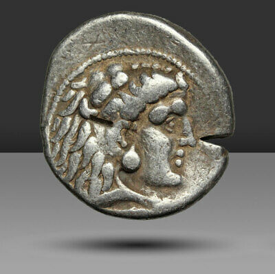 KINGS of MACEDON. Alexander III 'the Great'. 336-323 BC. AR Tetradrachm.