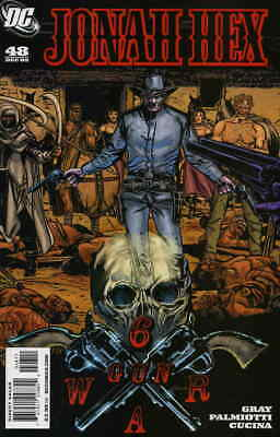 Jonah Hex (2nd Series) #48 VF/NM; DC | save on shipping - details inside