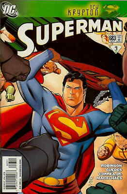 Superman (2nd Series) #683A VF/NM; DC | save on shipping - details inside