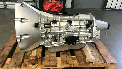 Ford Auto Transmission 5R55S 5R55W Remanofactured Explorer Mustang Mountainer