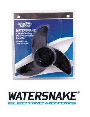 Watersnake 3-Bladed Hélice Juego