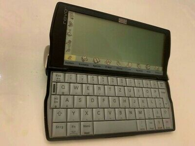 Psion Serie 5  8MB + 8MB Speicherkarte, fast kein Peeling, sehr guter Zustand
