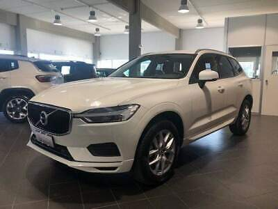 VOLVO XC60 D4 AWD Geartronic Business TELECAMERA / FULL LED