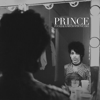 Prince - Piano & a Microphone 1983 NEW SEALED 180g LP