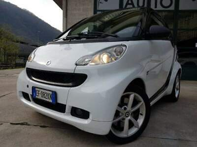SMART ForTwo 1000 52 kW MHD coupé 'bianca' TETTO
