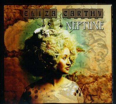 Neptune, Eliza Carthy, New,  Audio CD, FREE & Fast Delivery
