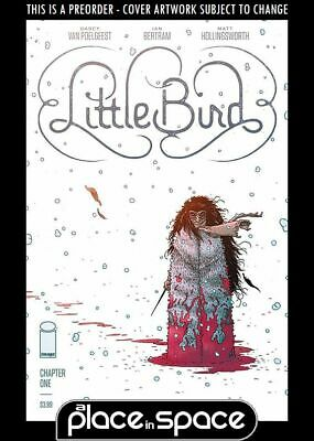 (Wk11) Little Bird #1 - Preorder 13Th Mar