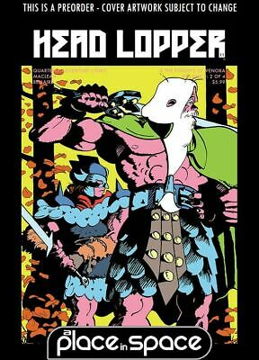(Wk11) Head Lopper #11B - Preorder 13Th Mar
