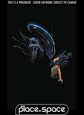 (Wk11) Alien 3 By William Gibson #5A - Preorder 13Th Mar
