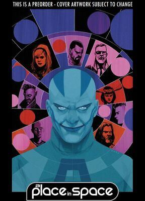 (Wk11) Age Of X-Man: Marvelous X-Men #2A - Preorder 13Th Mar