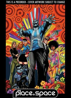 (Wk11) Age Of X-Man: Apocalypse And X-Tracts #1A - Preorder 13Th Mar