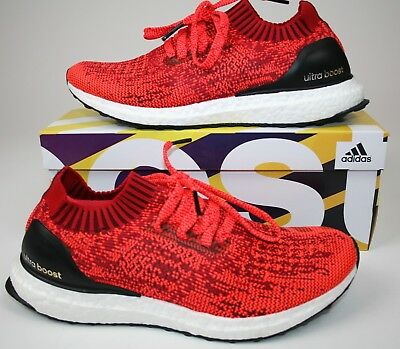 bf0ad0684 Adidas Ultra Boost Uncaged M Solar Red BB3899 - 7.5 (US) - 7(