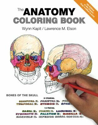 [PDF] The Anatomy Coloring Book - Instant Email Delivery