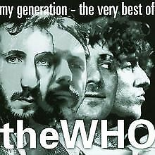 My Generation - The Very Best of von The Who | CD | Zustand gut