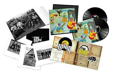 Music From Big Pink - 50th Anniversary Edition (Super Deluxe), The Band, New, A