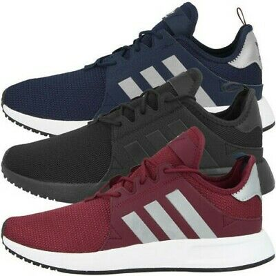 chaussures homme adidas x plr