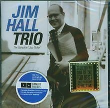 The Complete Jazz Guitar von Jim Trio Hall | CD | Zustand sehr gut
