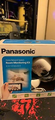 Panasonic Baby Monitor