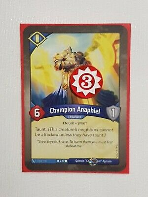 6 x Damage Tokens for Keyforge the Card Game